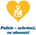 Policie - ochránci ne obuvníci