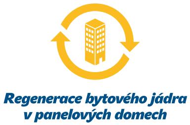 Regenerace bytového jádra v panelových domech