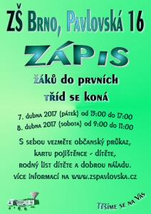 plakát-zápis-2017-pavlosvská (1)